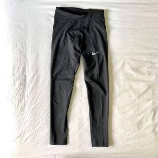 Nike Tech Tights Small / Running NEW
