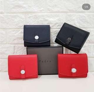 Original PEDRO Short Wallet