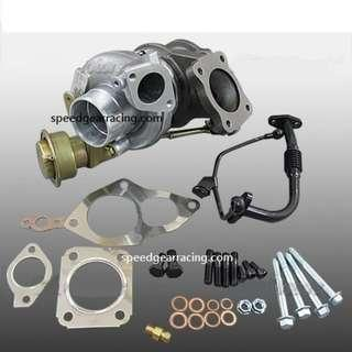 turbocharger TD05 20G