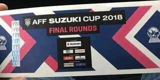Aff suzuki final 2018