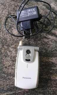Panasonic handphone old