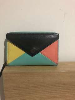 Marc jacobs phone wallet