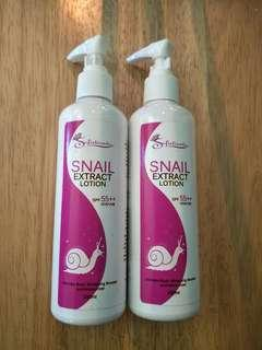 Snail Extract Lotion