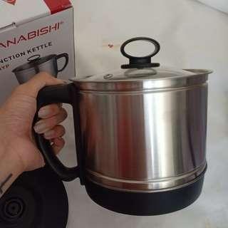Multi-function kettle