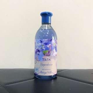 iris bagnodoccia bath & shower gel