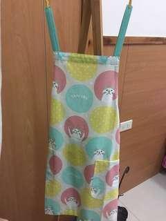 日系圍裙(北海道帶回)