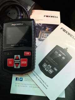 Foxwell NT201 OBDII Scanner