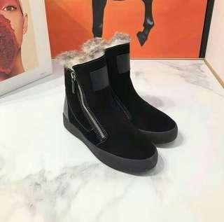 GZ Boots