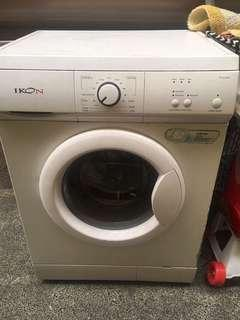 Automatic Washer 5.2kg
