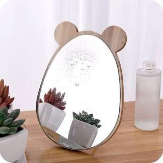 BN Mirror (Bear shape)