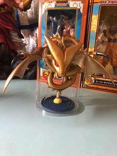 龍珠超 神龍