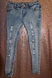dark skye jeans