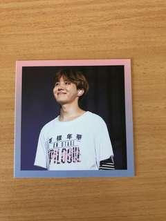 WTT hobi live on stage epilogue pc