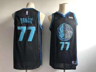 Luka Doncic NBA Jersey