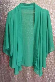 green outer