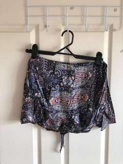 On Trend Shorts!