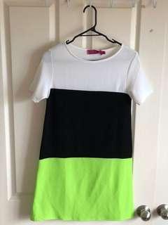 Retro Dress!