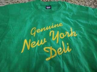 ♤ Vintage ♤ Genuine New York Deli
