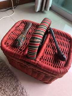 Picnic Basket , an 🦉n a🦆