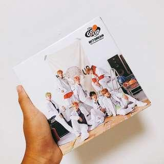 🍃[wts / nct dream] we go up instock sealed album