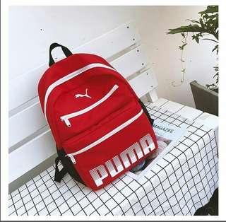 Puma bagpack