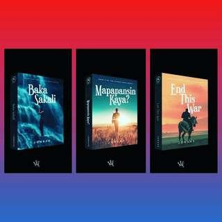 Alegria Boys Series by Jonaxx