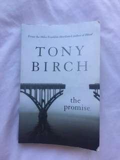 Tony Birch The Promise