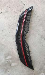 Vios ec93 front grille for sale !