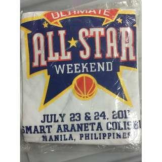 BNEW NBA PBA All Star Kobe Durant jersey shirt M SRP P1,500+