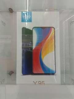 Bisa Kredit HP Vivo Y95 Bunga 0% DP Ringan Proses Cepat