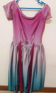 Dress Sabrina Pesta #onlinesale