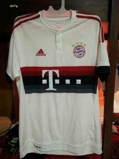 WTS Jersey Bayern Munich Retro ORI