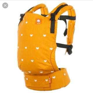 Like New Tula Free To Grow FTG Baby Carrier