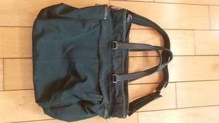 coach men's tote bag