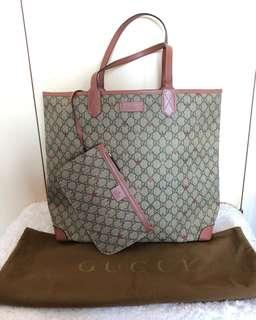 Gucci Joy Stars Tote Bag