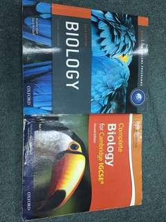 IB books (New and 2nd hand )