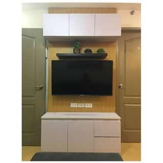 Condo Living Interior Design