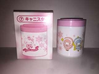 日本 一番賞 Hello Kitty 7號 收納筒 Melody Twin Stars Sanrio