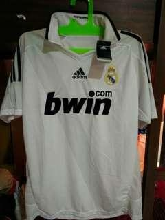 WTS Jersey Real Madrid size S BNWT