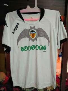 WTS Jersey Valencia size M