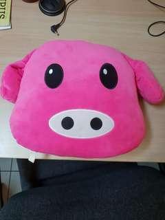 🚚 Piggy Cushion
