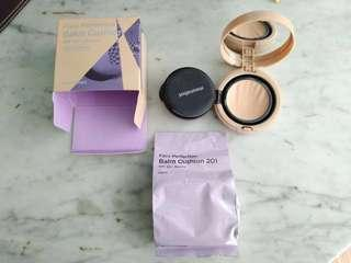 *NEW&PRELOVED* MOONSHOT Face Perfecting Balm Cushion #201