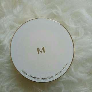 Missha Magic Cushion Moisture