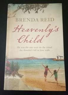 General Fiction: Heavenly's Child