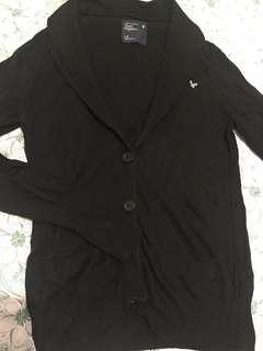 Authentic Abercrombie Cardigan
