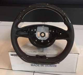Carbon Fibre Steering