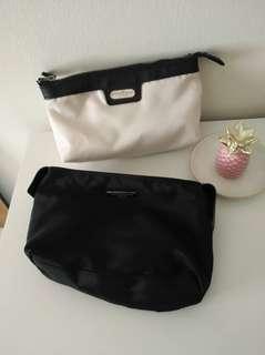 Makeup Toiletries bags
