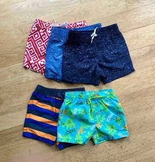 Brand New Swim pants