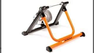 Jetblack Z1 Pro Fluid Indoor Cycling Trainer