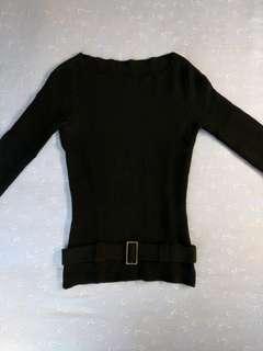 🚚 日本LAUTREAMONT女針織衫-修身版